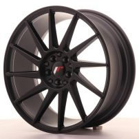 Cerchio lega Japan Racing JR22 17x8 ET35 4x100/114 Matt Black
