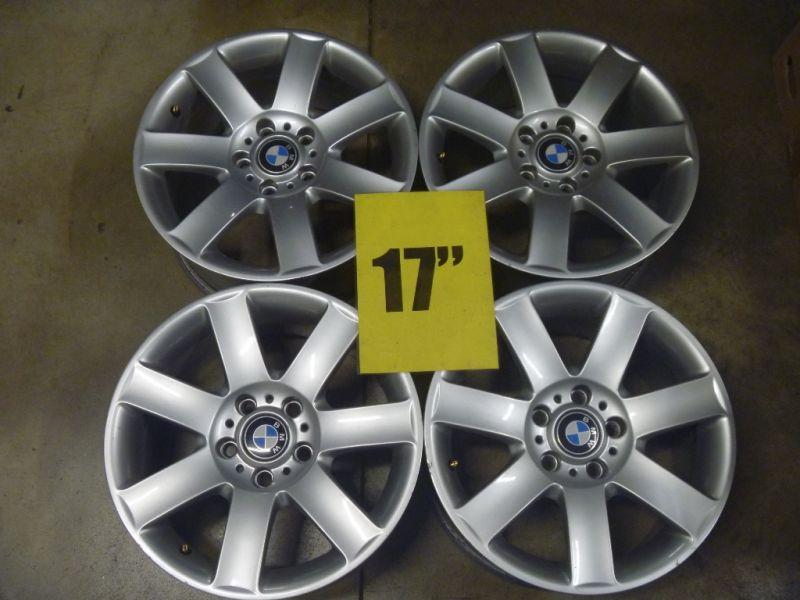 "RL13 Cerchi in lega Replica Bmw 17"" 5x120"