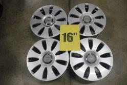 "RL24 Cerchi in lega originali Audi 16"""