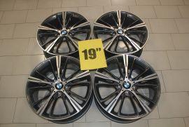 "RL29 Cerchi in lega BMW originali 20"" 5x120"