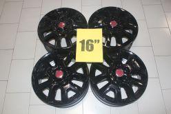 """RL6 Cerchi in lega originali DEMO Fiat Ducato da 16"""" 5x118"""