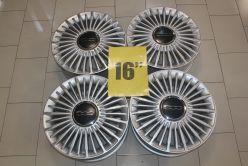 """RL8 Cerchi in lega originali DEMO Fiat 500E da 16"""""""