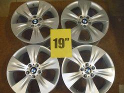 "RL80 Cerchi in lega Originali BMW 19"""