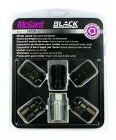 Dadi conici, kit 4 pz - Black Edition - F150 McGard MG24526SUB
