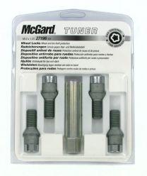 Bulloni conici, kit 4 pz - Tuner - A010 McGard MG27196SU