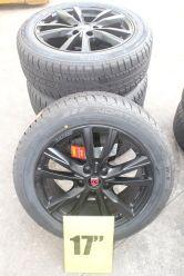"""KIT15_A - Kit cerchi e gomme specifico per Volkswagen T-Roc 17"""""""